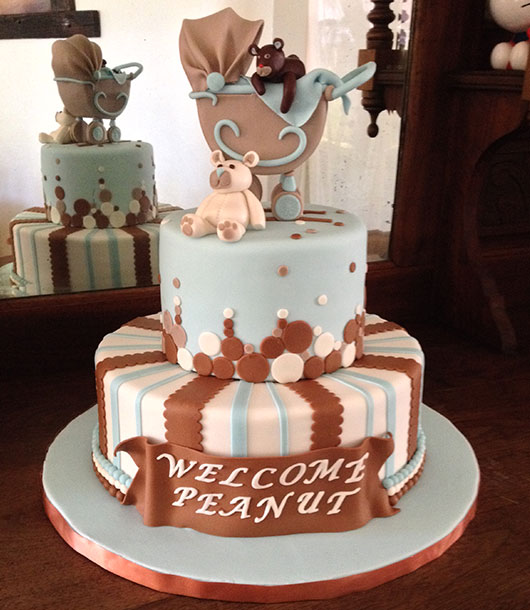 Namibias Delightful Cake Delightful Cake