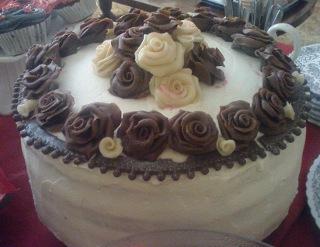 Chocolate Forest Cake Joy Of Baking