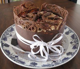 Black Forest Cake 2